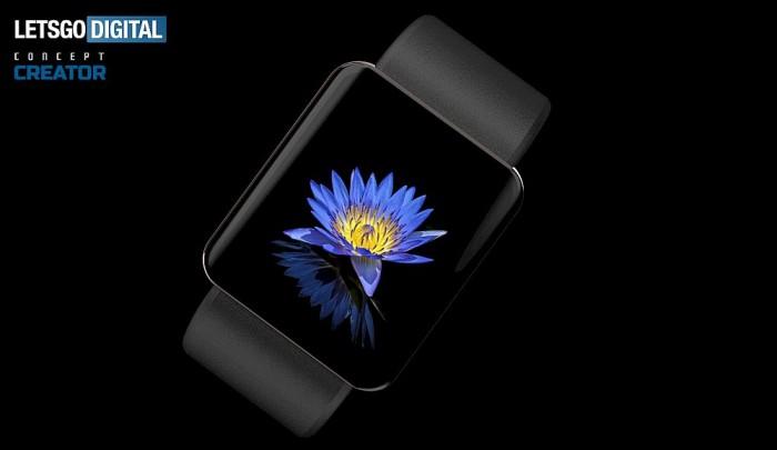 设计师渲染OPPO智能手表:可能是2020年颜值最高的智能手表